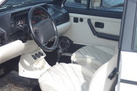 Picture of 1992 Volkswagen Cabriolet Base, interior, gallery_worthy