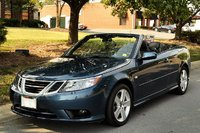 Picture of 2009 Saab 9-3 Aero Convertible, exterior