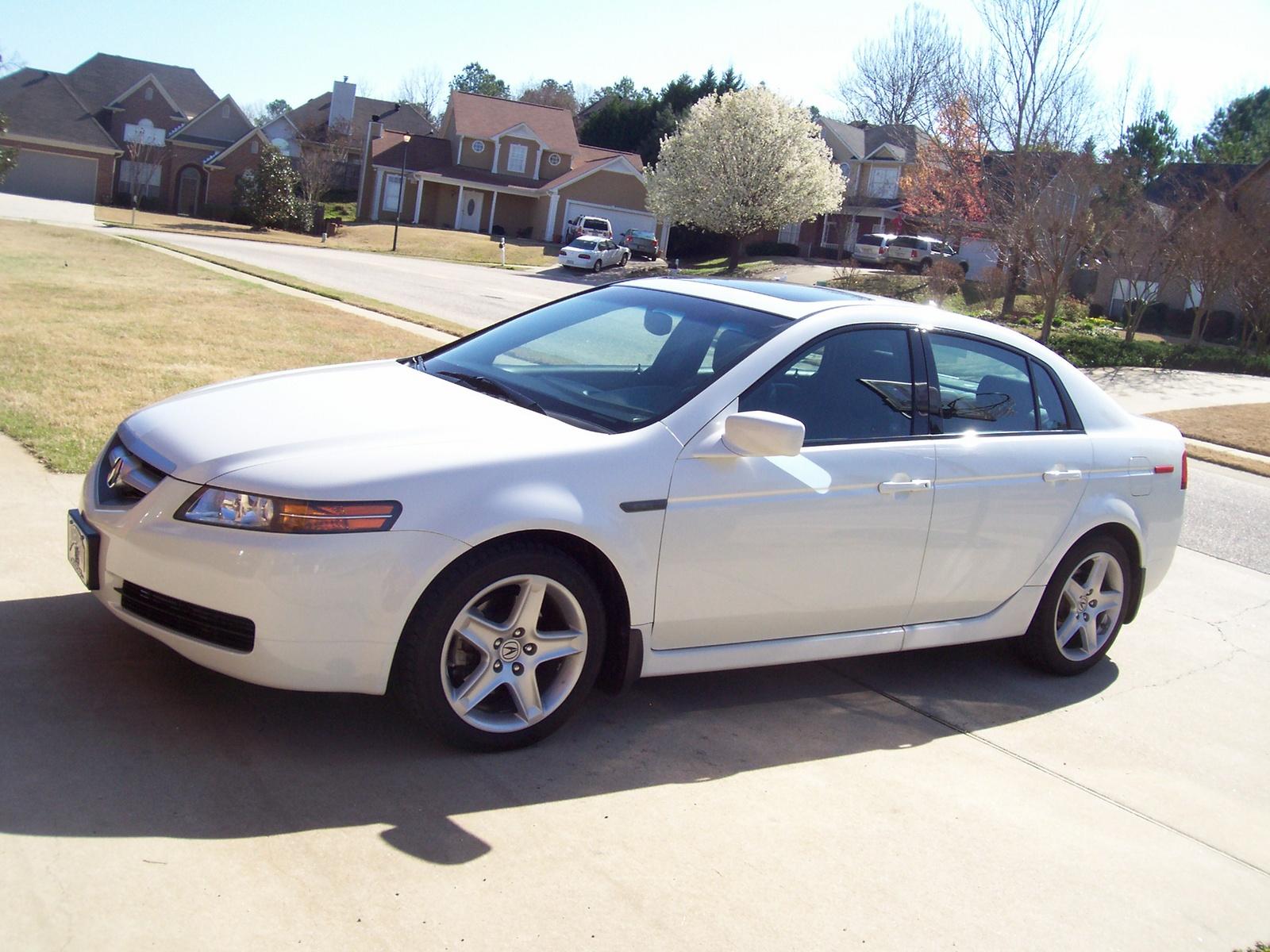 2006 Acura TL - Pictures - CarGurus