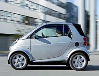Picture of 2003 smart fortwo, exterior, gallery_worthy