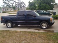 Picture of 2006 GMC Sierra 1500 SLT Crew Cab 5.8 ft. SB