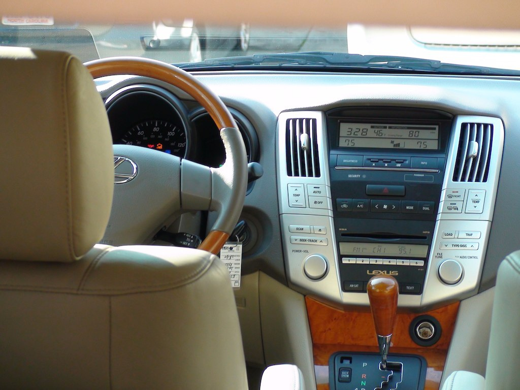 2009 lexus rx 350 other pictures cargurus. Black Bedroom Furniture Sets. Home Design Ideas