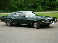 Picture of 1974 Dodge Challenger, exterior