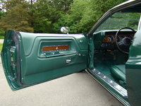 Picture of 1974 Dodge Challenger, interior