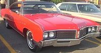 Picture of 1967 Buick LeSabre, exterior