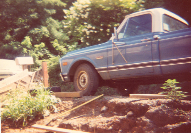 Picture of 1972 GMC Sierra, exterior