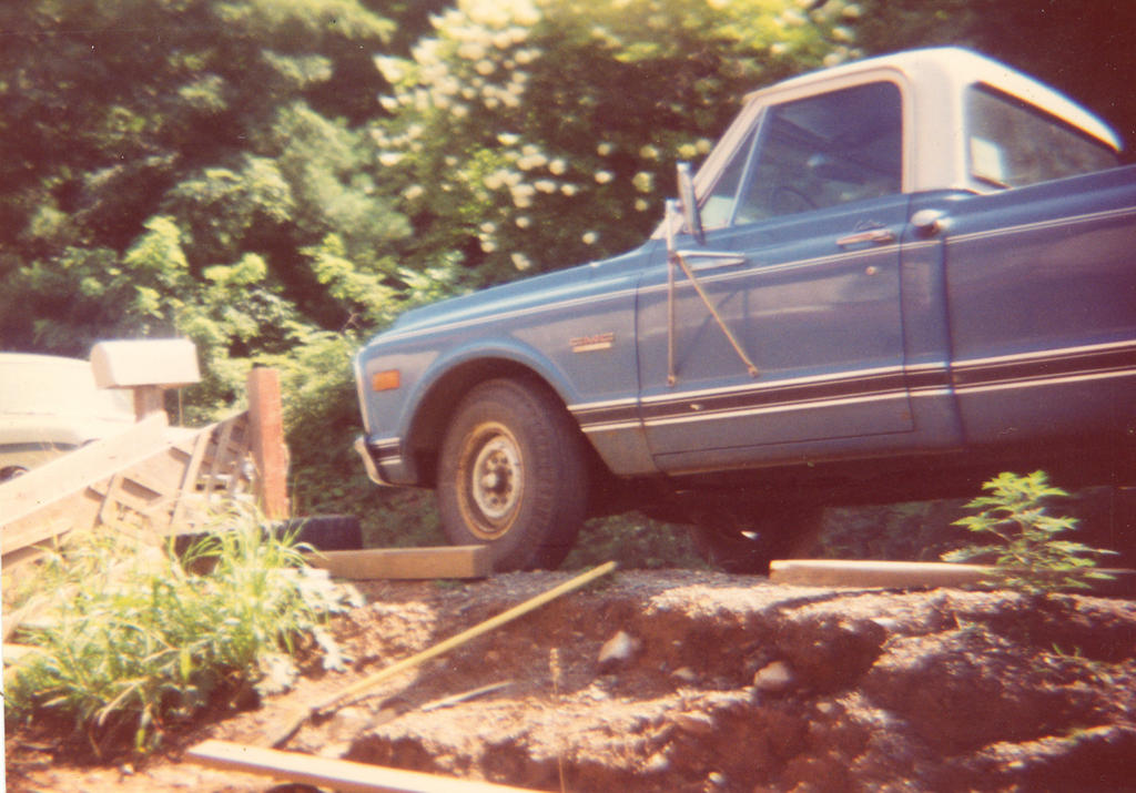 1972 Blazer For Sale Craigslist | Autos Weblog