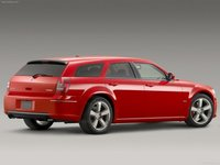 Picture of 2008 Dodge Magnum Base, exterior