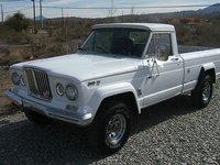 Picture of 1972 Jeep Gladiator, exterior