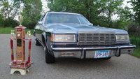 1980 Dodge St. Regis, 1980 Dodge St.Regis Pillared Hardtop, exterior, gallery_worthy