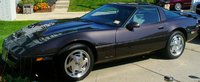 Picture of 1989 Chevrolet Corvette Coupe RWD, exterior, gallery_worthy