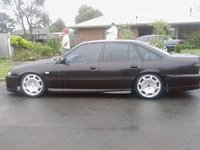 Picture of 1995 Holden Barina, exterior, gallery_worthy