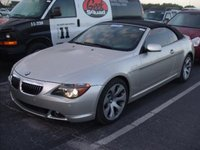 2004 BMW 5 Series 530i picture, exterior