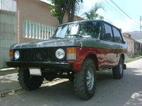 1977 Land Rover Range Rover, NUEVO LOOK.. VEAN LAS 5 FOTOS.. xD, gallery_worthy