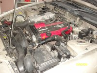Picture of 1994 Nissan 180SX, engine, gallery_worthy
