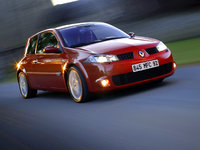 Picture of 2010 Renault Megane, exterior, gallery_worthy