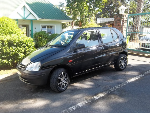 Picture of 2007 Tata Indica