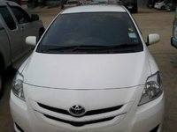 2007 Toyota Vios, my n'Mookda is all nice n clean <3, exterior, gallery_worthy