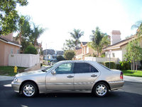 Picture of 1997 Mercedes-Benz C-Class, exterior