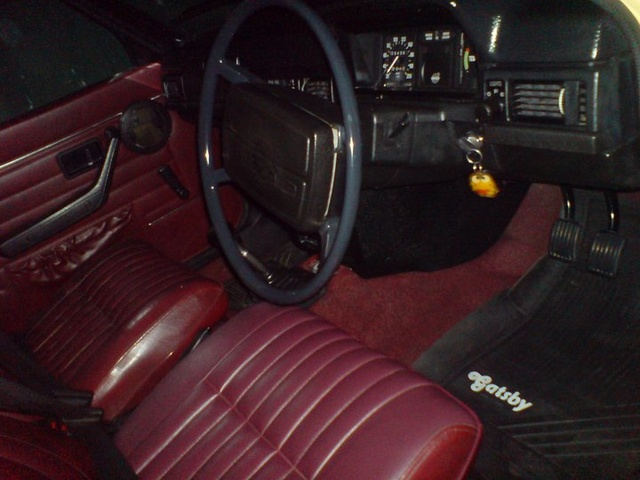 Picture of 1975 Volvo 240, interior, gallery_worthy
