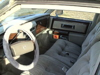 Picture of 1978 Cadillac Fleetwood, interior