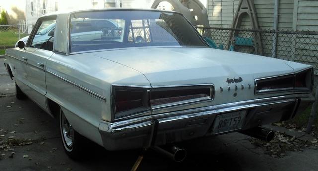 1966 Dodge Polara - Pictures - CarGurus