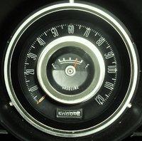 Picture of 1966 Dodge Polara, interior