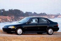Picture of 1992 Honda Civic DX, exterior
