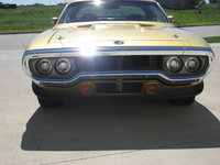 Picture of 1972 Plymouth Road Runner, exterior, gallery_worthy
