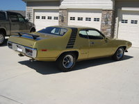 1972 Plymouth Road Runner picture, exterior