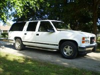 Picture of 1999 GMC Suburban, exterior, gallery_worthy