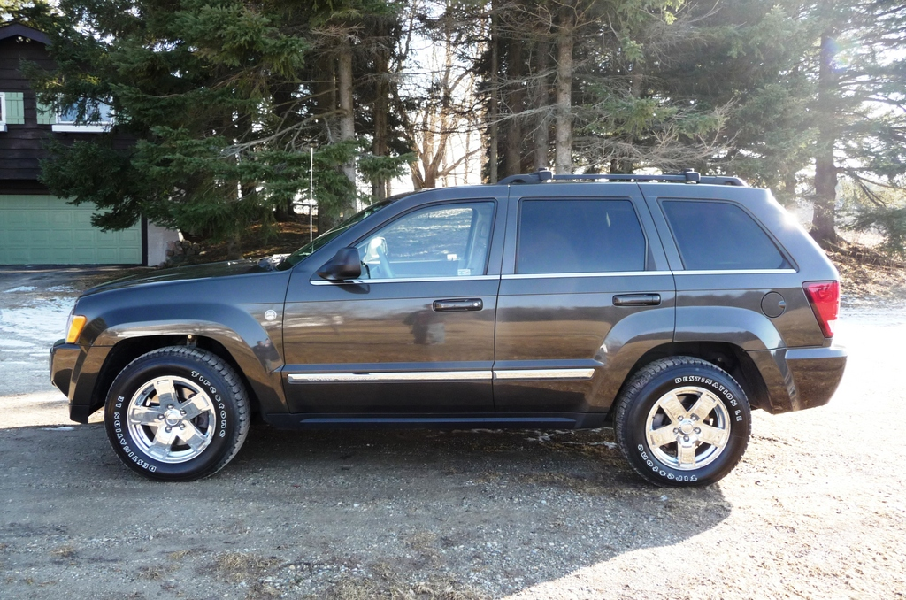 picture of 2005 jeep grand cherokee limited 4wd. Cars Review. Best American Auto & Cars Review