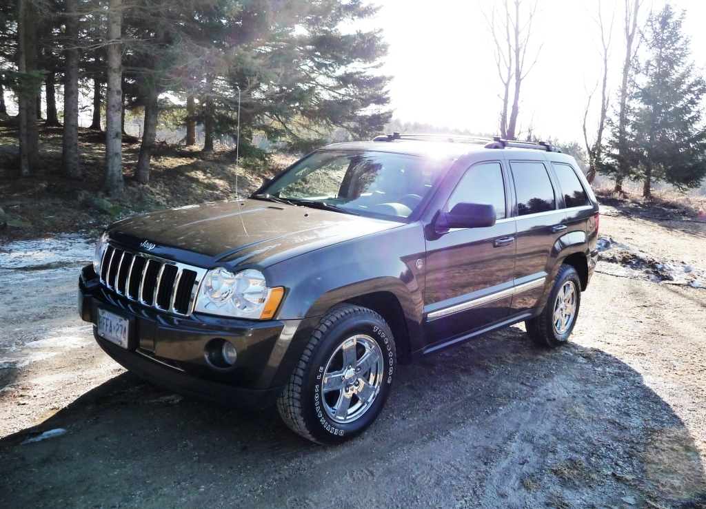 picture of 2005 jeep grand cherokee limited 4wd. Black Bedroom Furniture Sets. Home Design Ideas