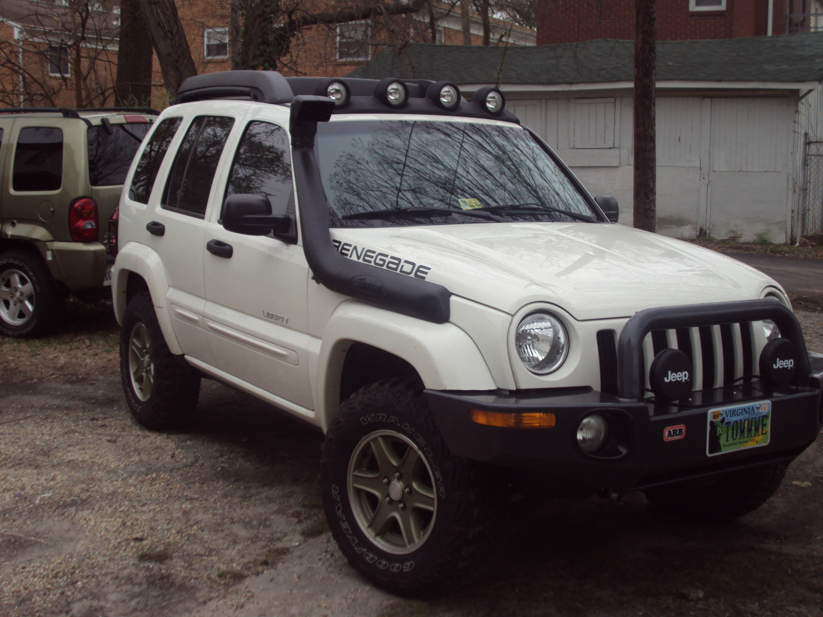 2003 jeep liberty other pictures cargurus. Black Bedroom Furniture Sets. Home Design Ideas