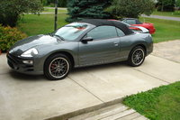 Picture of 2003 Mitsubishi Eclipse GS, exterior, gallery_worthy