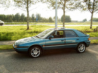 Picture of 1992 Mazda 323 SE Hatchback, exterior