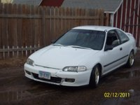 Picture of 1994 Honda Civic Coupe DX, exterior, gallery_worthy