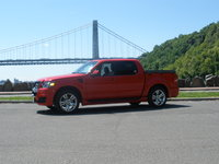Picture of 2010 Ford Explorer Sport Trac Limited AWD, exterior, gallery_worthy
