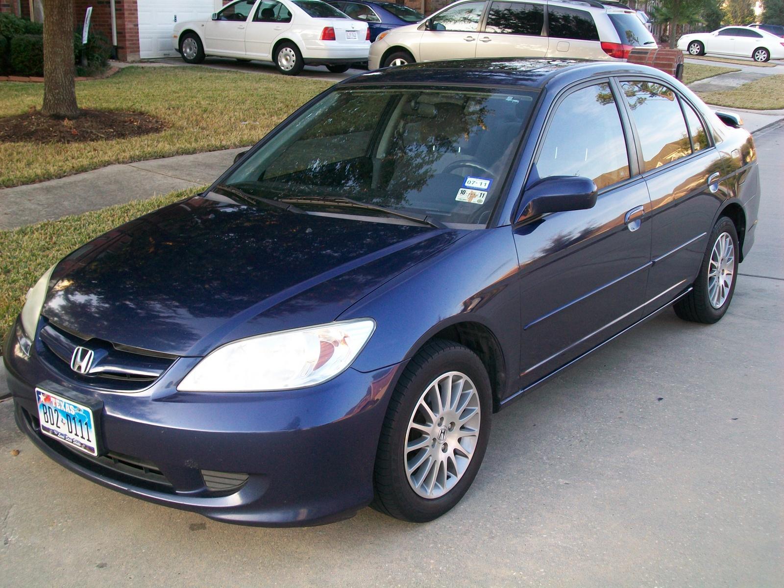 2005 Honda Civic Pictures Cargurus
