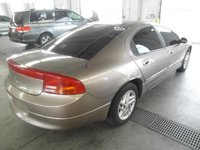 Picture of 2000 Dodge Intrepid Base, exterior, gallery_worthy