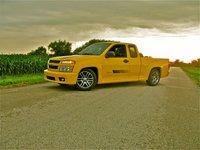 2006 Chevrolet Colorado LS Extended Cab, IMG_0003, exterior