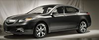 2012 Acura TL Picture Gallery