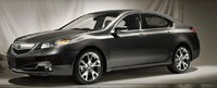 2012 Acura TL, Front quarter view. , exterior, manufacturer