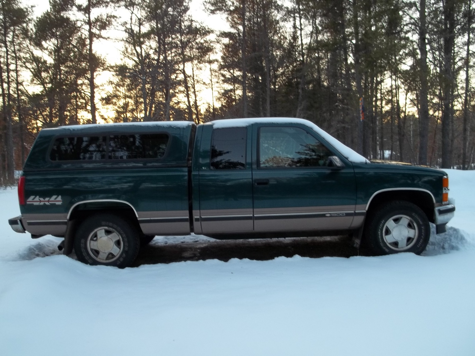 lt 4wd extended cab sb picture 1999 chevrolet silverado extended cab