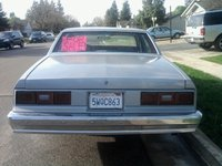 Picture of 1983 Chevrolet Impala, exterior, gallery_worthy