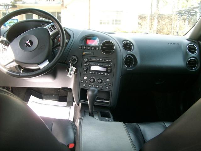 2006 Pontiac Grand Prix Pictures Cargurus
