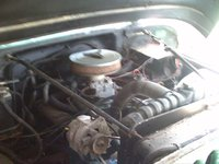 Picture of 1967 Jeep CJ5, engine