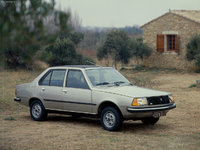 1980 Renault 16 Overview