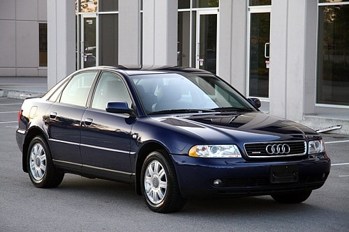 Picture Of 2000 Audi A4 2.8 Quattro Sedan AWD, Exterior, Gallery_worthy
