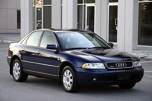 2000 Audi A4 Pictures Cargurus